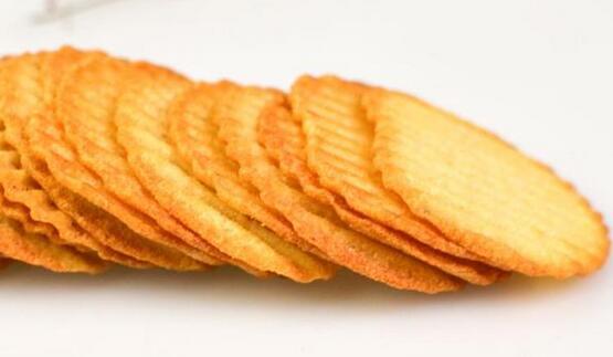 盐津铺子等薯片检出潜在致癌物(图)