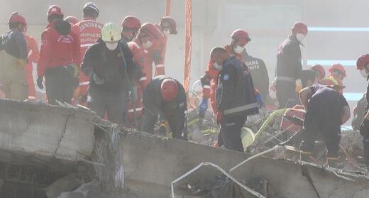 爱琴海地震73人遇难