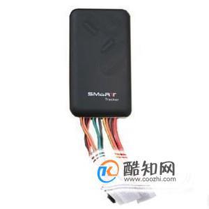GPS定位器接线安装方法
