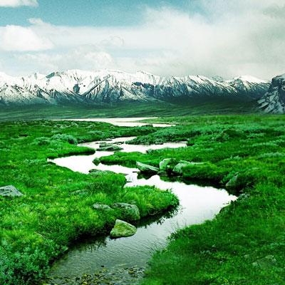 世界上有多少个国家没有河流?