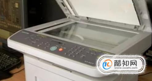 怎样使用打印机 复印方法