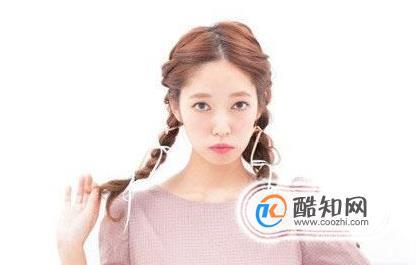 学生扎头发的方法6种